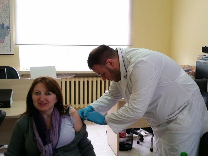 Albania Clinic
