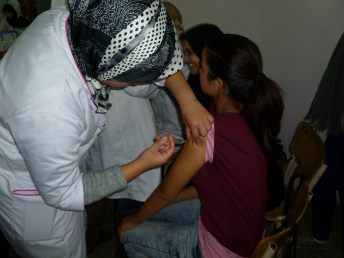 Morocco Clinic